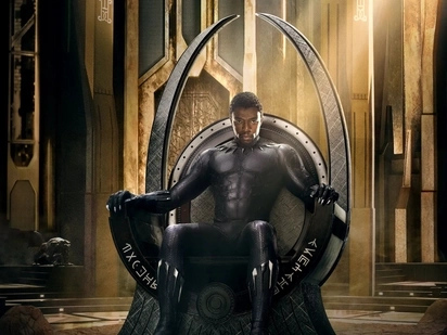 Why is the 'Black Panther' Movie a Source of Pride for Kenya?