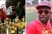 Bei ya VIATU hivi vya Mike Sonko yawaacha Wakenya kwa mshangao (picha)