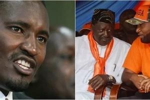 Jubilee CS comes out guns BLAZING, slams Raila, Joho over the fake certificate drama