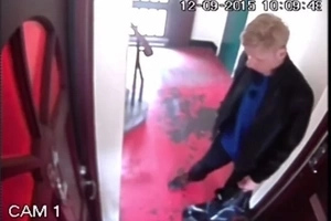 Serial Gay Rapist Caught Moments Before His Filthy 4th Murder (Video)