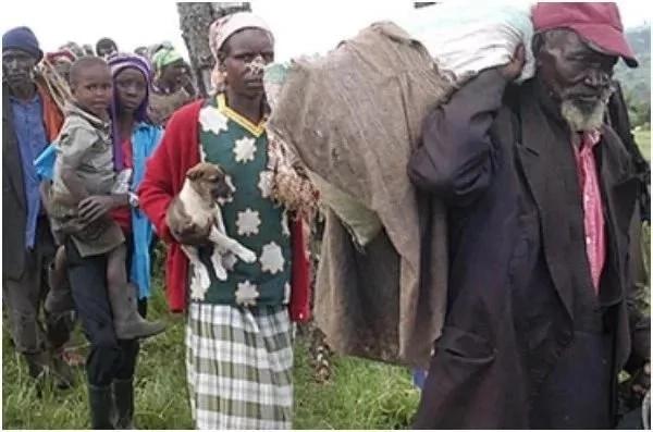 Kiongozi wa NASA Raila Odinga azungumzia madai kuwa analenga kuadhibu Kalenjin