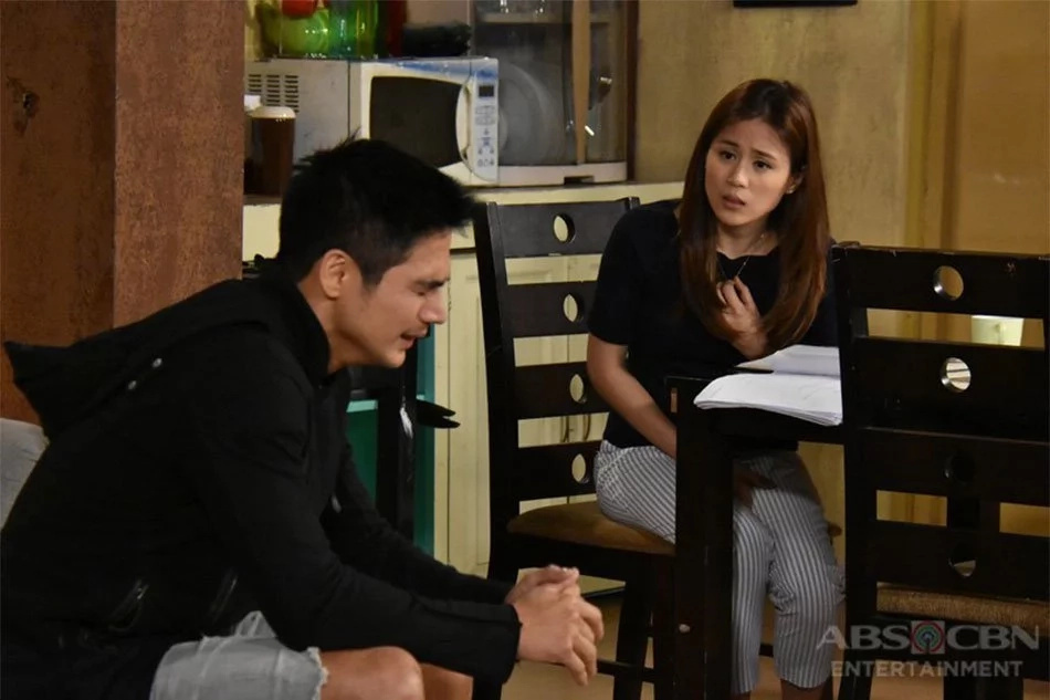 Piolo Pascual and Toni Gonzaga together in 'Home Sweetie Home'