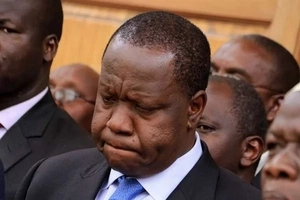 CORD now calls for immediate resignation of CS Matiangi over school fires crisis