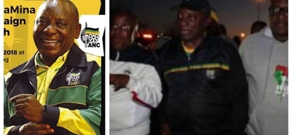 Ramaphosa takes to the streets of Tembisa as election campaign begins