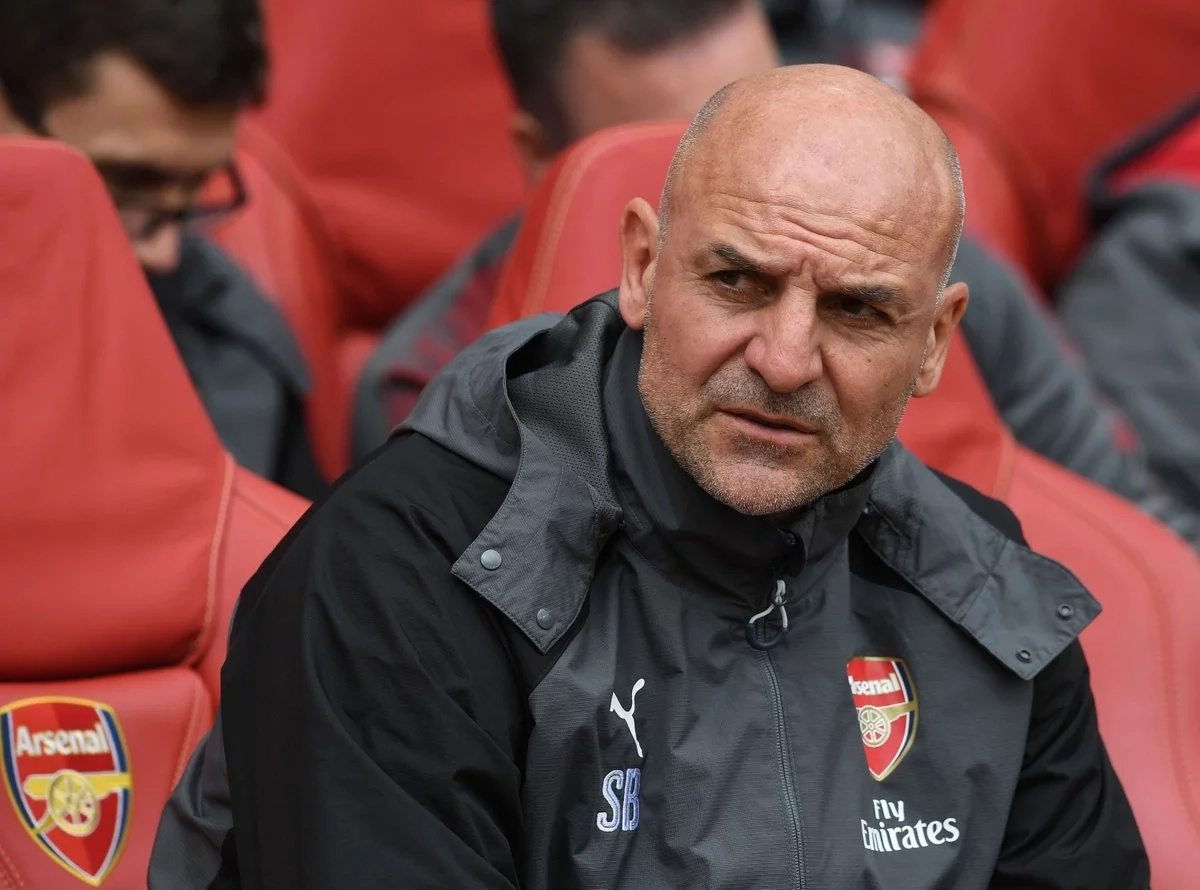 Steve Bould: 'Arsene Wenger as hungry as ever'