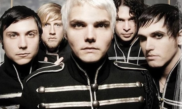 "My Chemical Romance may have found ""love"" once again"
