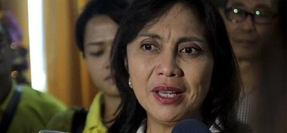 Netizens shocked and divided over Leni Robredo's resignation
