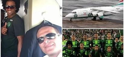 Inaudito: piloto del vuelo de la tragedia tenía orden de captura