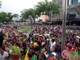 Bagong Makati supporters call for vote recount