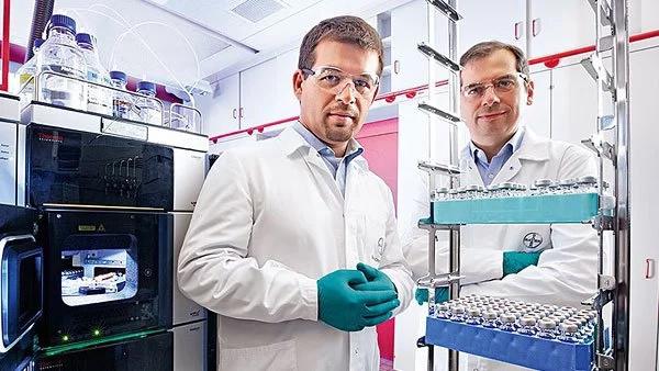 La empresa Bayer emprende un nuevo camino hacia la digitalización