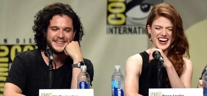 Onscreen Game Of Thrones Pair Now A Couple In Real Life