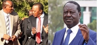 Opinion: Raila is rapidly losing his influence over opposition supporters