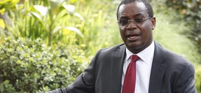 Officer leaks evidence of Kidero-Tunoi KSh 200 million bribe scandal