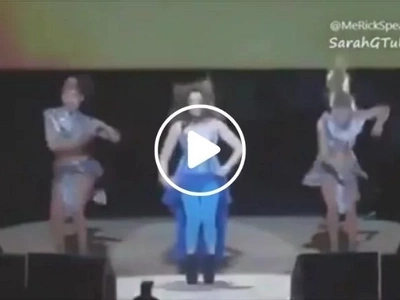 Netizens go crazy over Sarah Geronimo's 'She! She!' dance cover