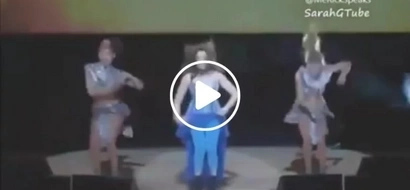 Netizens go crazy over Sarah Geronimo's 'She! She!' dance cover