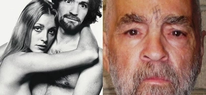 Notorious Cult Leader Charles Manson Is Finally Out Of Prison