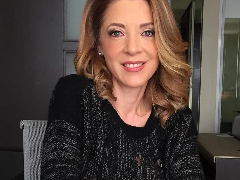 La actriz Edith González confirmó en Instagram su operación por cáncer