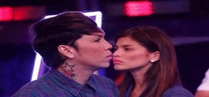 This is how Vice Ganda got mad after Anne Curtis pulled down his shorts snd showed his b*tt on the camera!