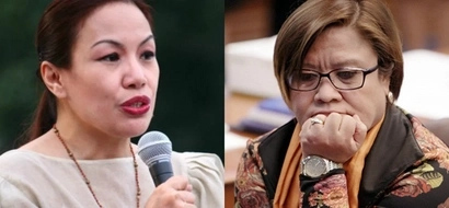 Umayos ka ate! Infamous lawyer exposes De Lima's alleged plan to oust President Duterte