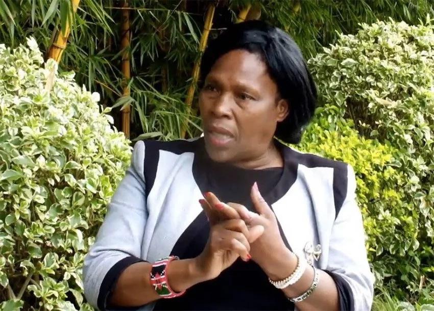 We need more children, female MP warns men against undergoing vasectomy