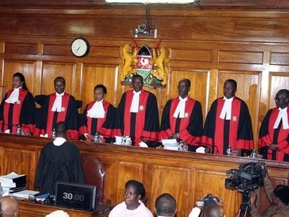 Judicial Service Commission to quiz one of the two Judges who was against nullifying Uhuru's win