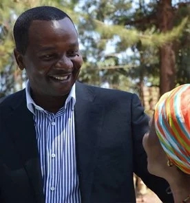 Kidero's key challenger haunted by scandals