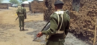 Illegal Guns Being Registered In West Pokot County