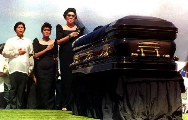 SC sets to hear arguments on Marcos' burial