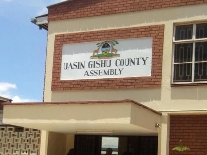 Uasin Gishu County Assembly scraps parking fee for renowned athletes as part of reward scheme