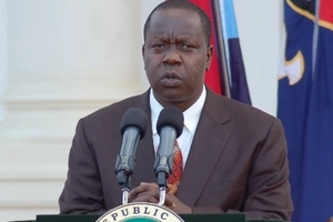 Matiang'i on the SPOT again after fresh review on KCSE results