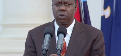 Matiang'i on the spot over mix up in KCSE results which favoured girls