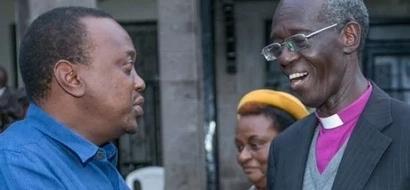 Duale warns Wabukala against running EACC like a church, warns him of trouble