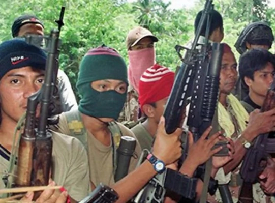 Government reclaims Abu Sayyaf camp