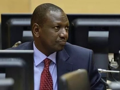 William Ruto is no stranger to STEALING -women rep lashes out