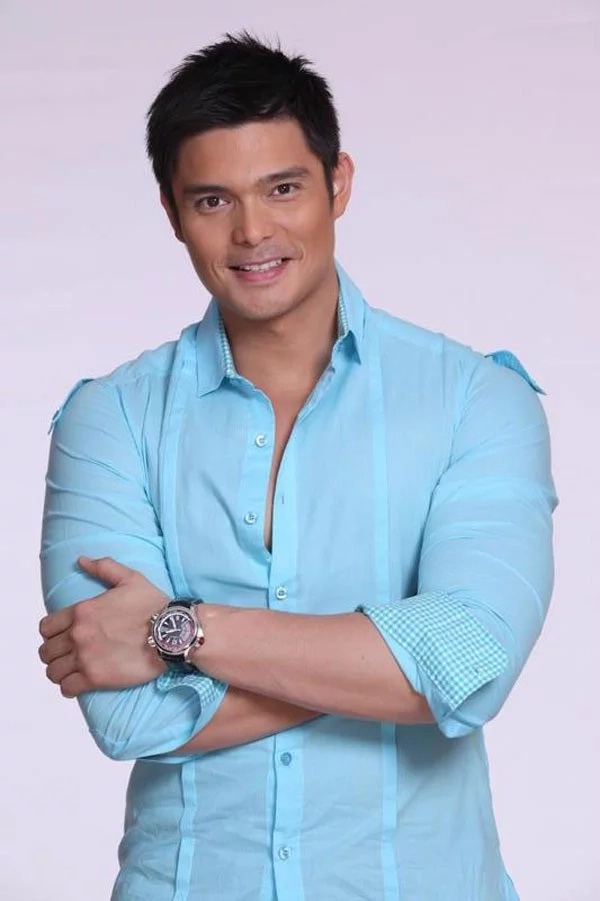 Dingdong Dantes refuses to talk about wife's alleged feud with Andrea