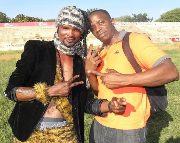 Top Homa Bay artiste on the run after composing anti-Raila song praising Uhuru Kenyatta