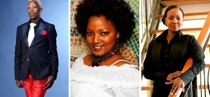 HIV is not death! Meet 5 African celebrities who live with HIV and Aids virus (photos)