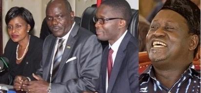 Afisa Mkuu katika IEBC aachia ngazi kufuatia shinikizo la NASA
