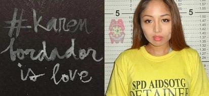 #KarenBordadorIsLove: Friends and family speak up after DJ's arrest