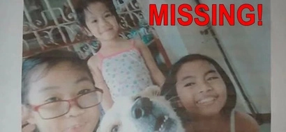 Distressed parents plead help of netizens in search of their 3 children