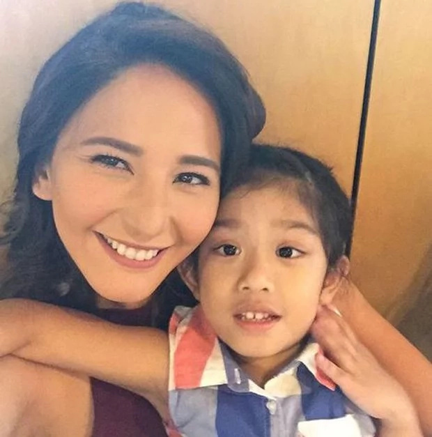Katrina Halili bought resort in Palawan for brother