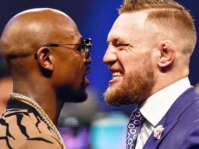 Lighter Gloves for Mayweather-McGregor Fight Means Heavier Punches and More Action