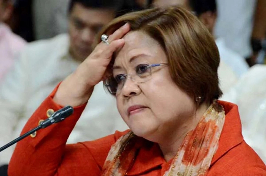House probe witnesses dedicate song to De Lima