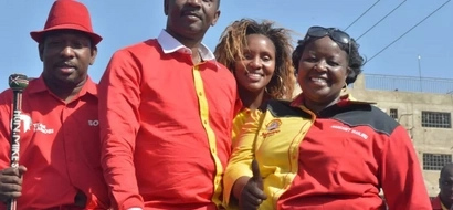 Has Rachel Shebesh been kicked out of Jubilee? We find out