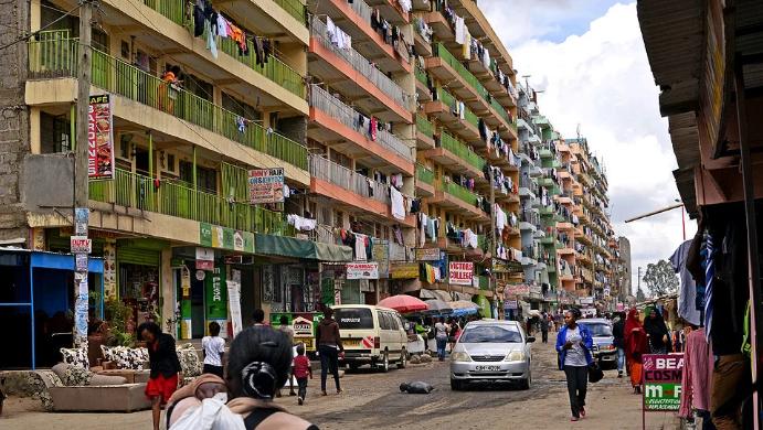 Huruma, Umoja and 6 other Nairobi estates with most dangerous houses identified