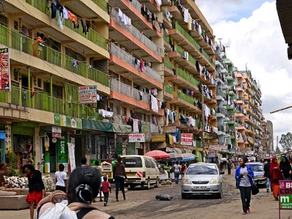 Huruma, Umoja and 6 other Nairobi estates with most dangerous houses identified
