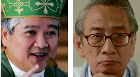 [WATCH] Bishop Cruz to Duterte: We will not stop you