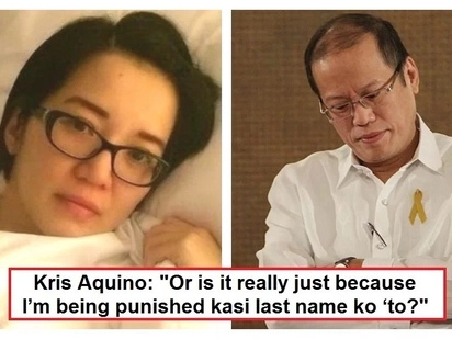 "Kris Aquino reveals more heartbreaking details about her depression: ""Hindi na ba ako magaling?"""