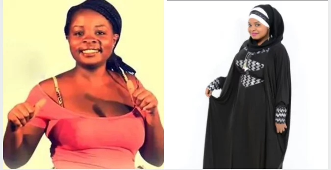 12 Kenya female celebrities that look ugly on screen but ho AF in their private lives
