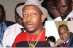 Mike Sonko and Evans Kidero locks horns barely a week after the General Election